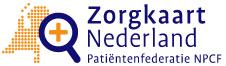 Logo Zorgkaart Nederland